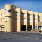 Hotel ALAIZ: