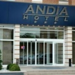 Hotel ANDIA: 