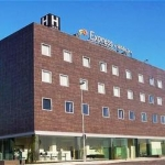 Hotel HOLIDAY INN EXPRESS PAMPLONA: