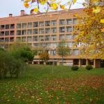 Hotel SERCOTEL SUITES MIRASIERRA: