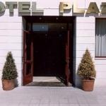 Hotel PAMPLONA PLAZA: