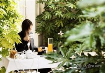hotel le jardin de neuilly paris francia reservar ofertas especiales. Black Bedroom Furniture Sets. Home Design Ideas