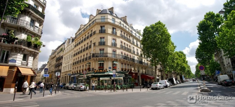 hotel abbatial saint germain paris france book special offers zone 5 arrondissement pantheon. Black Bedroom Furniture Sets. Home Design Ideas