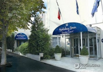Alliance hotel paris porte de st ouen paris frankreich - Alliance hotel paris porte de saint ouen ...