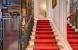 Freitreppe: Hotel BRADFORD ELYSEES Bezirk: Paris Frankreich