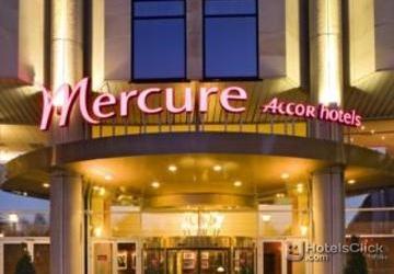 Hotel mercure porte de saint cloud paris france book special offers zone boulogne billancourt - Mercure porte de saint cloud ...