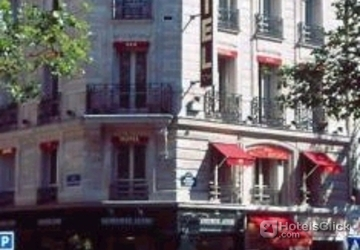 Hotel best western h tel le nouvel orl ans paris france book special offers - Le nouvel hotel paris ...
