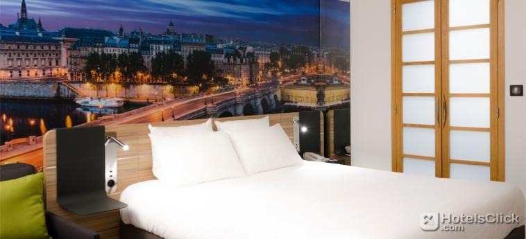 Hotel novotel paris porte d 39 orleans paris france book special offers zone 14 arrondissement - Parking porte d orleans paris ...