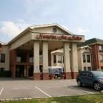 Hotel HAMPTON INN & SUITES FAIRFIELD: