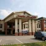 Hotel HAMPTON INN & SUITES FAIRFIELD: