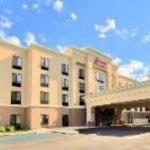 Hotel HAMPTON INN AND SUITES PARSIPPANY/NORTH: