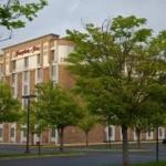Hotel HAMPTON INN PARSIPPANY: