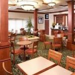 Hotel FAIRFIELD INN & SUITES PARSIPPANY: