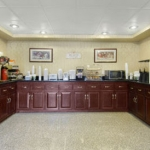 Hotel HOWARD JOHNSON EXPRESS INN - PARSIPPANY: