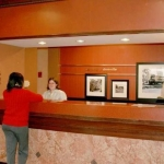 Hotel HAMPTON INN DENVILLE-PARSIPPANY AREA: