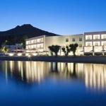 Hotel PATMOS AKTIS: