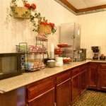 Hotel RAMADA BALTIMORE WEST: