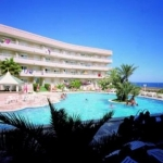Hotel PALMERA BEACH APARTMENTS: