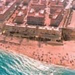Hotel RIVIERA BEACH: