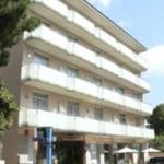 Hotel AQUA HOTEL NOSTRE MAR: