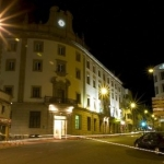 Hotel EXE ALFONSO VIII: