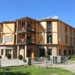 Hotel LOS ARENALES: