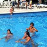 Hotel MEDPLAYA MONTERREY:
