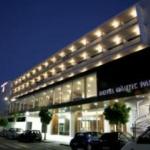 Hotel NAUTIC PARK:
