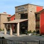 Hotel CALA DEL PI SPA HOTEL: