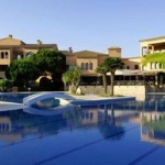 Hotel LA COSTA GOLF BEACH RESORT: