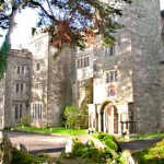 Hotel BORINGDON HALL: