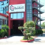 Hotel G HOTEL: 