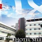 Hotel SELENE: