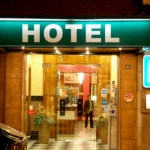 Hotel MADRID BIERZO: