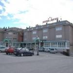 Hotel NOVO: