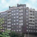 Hotel HUSA BERGIDUM: