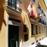 Hotel LOS TEMPLARIOS: