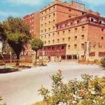 Hotel TEMPLE PONFERRADA: