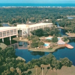 Hotel SAWGRASS MARRIOTT RESORT & SPA: