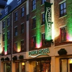 Hotel TOWER HOTEL DERRY :