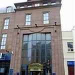 Hotel TRAVELODGE DERRY: