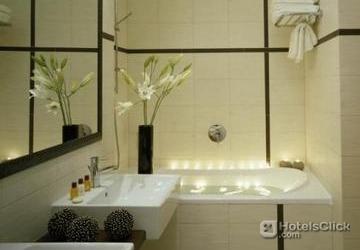 Fotografie Hotel Design Merrion - Praga Repubblica Ceca foto