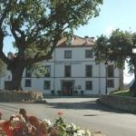 Hotel PALACIO DE LA MAGDALENA: