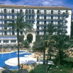 Hotel H10 ANDALUCIA PLAZA: