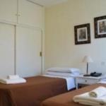 Hotel GRAN MADRYN HOTEL: