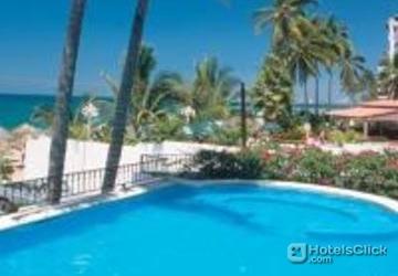 Room Photo 1101615 Blue Seas Old Town Resort Puerto Vallarta