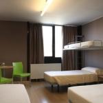 Hotel CAMPUS CERDANYA: