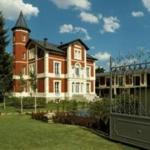 Hotel VILLA PAULITA: