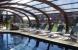 Swimming Pool: Hotel DEL LAGO Zone: Puigcerda Espagne