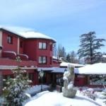 Hotel DEL LAGO: